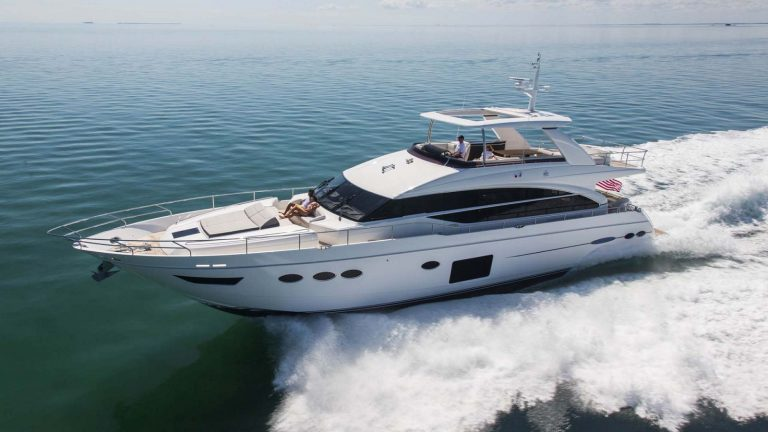 Hire AB YACH 68 | AB YACH 68 Yacht Charter for Rent – Rent A Boat