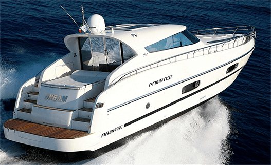 Pininfarina G53 Yacht Charter in French Riviera, France | Rent A Boat