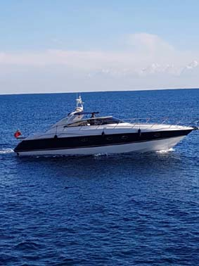 Luxury Yacht Charters & Boat Rentals Nice, France | Rent A Boat