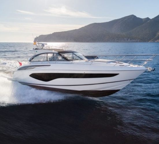 Rent a Boat by Hour Princess v50