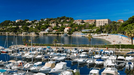 Rent a boat by hour Monaco, Cannes, Nice