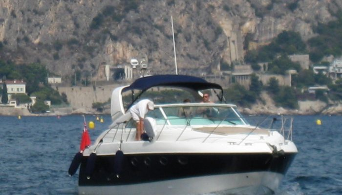 Yacht Charter Fairline Targa 43 for Rent | Rent A Boat