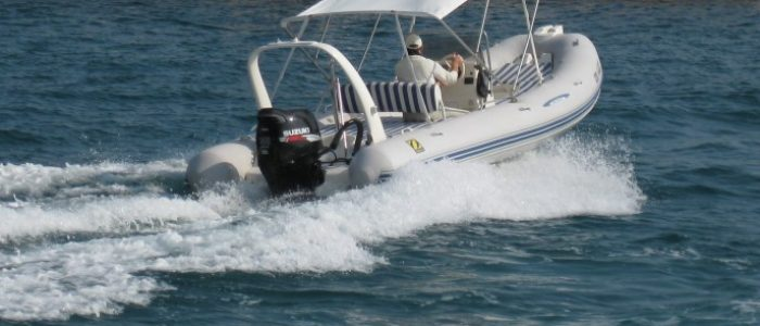 Rent Zodiac Medline 6.50m Semi Rigid Boat France | Rent A Boat